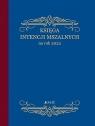Księga intencji mszalnych na rok 2022