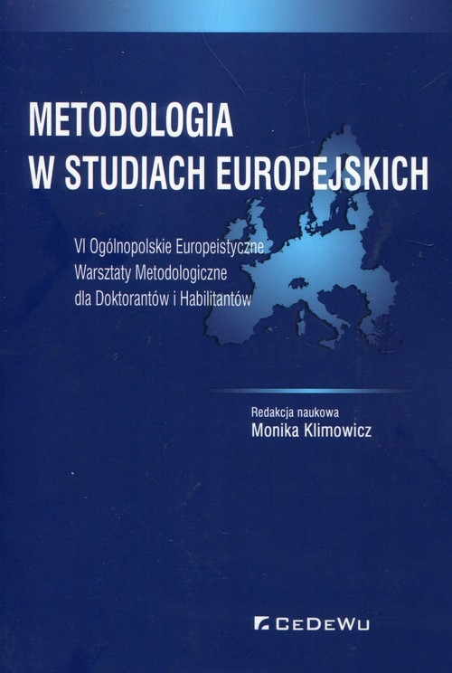 Metodologia w studiach europejskich