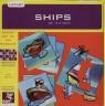 Puzzle Super komplet sześciu łodzi (39138)