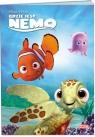 Gdzie jest Nemo? Kolorowanka