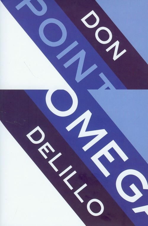 Point Omega DeLillo Don