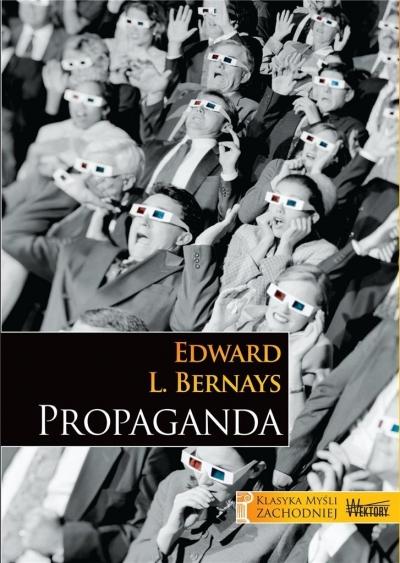 Propaganda Bernays Edward L.
