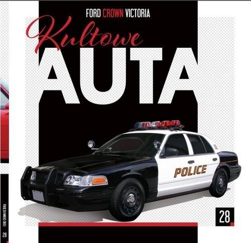 Kultowe Auta 28. Ford Crown Victoria
