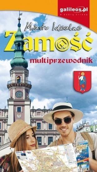 Multiprzewodnik - Zamość Rafał Fronia