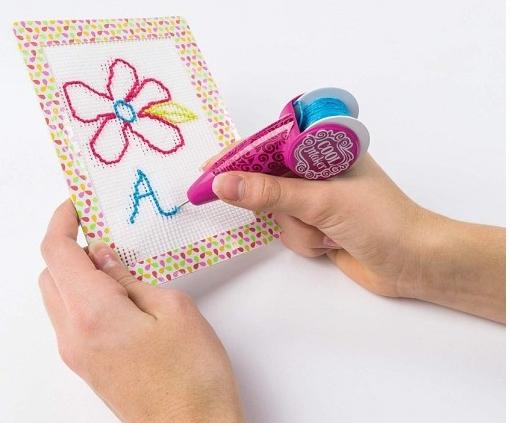 Cool Maker: Personalizowany pamiętnik DIY (6043810)
