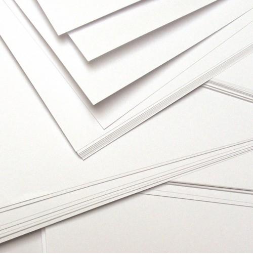 Brystol Joy A4/25szt. biały (HA 3517 2130-0)