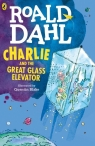 Charlie and the Great Glass Elevator Dahl Roald