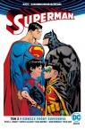 Superman Tom 2 Pierwsze próby Superboya Tomasi Peter J., Gleason Patrick, Gleason Patrick, Mahnke Doug, Mendoza Jaime