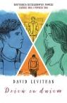 Dzień za dniem Levithan David