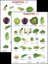Plansza - Warzywa 1