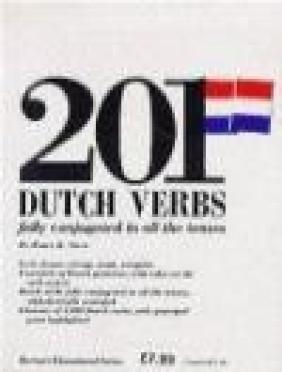 201 Dutch Verbs Henry Stern