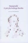Pamiętniki Fryderyka hrabiego Skarbka