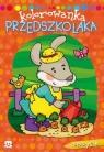 Kolorowanka przedszkolaka Zeszyt 4