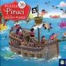 Puzzle Piraci 56 elementów