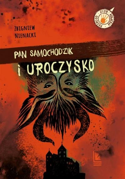 Pan Samochodzik i uroczysko Nienacki Zbigniew