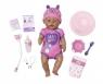 Lalka Baby Born interaktywna Soft Touch etniczna (824382-116718)