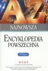 Encyklopedia Powszechna od A - Z Gimnazjum