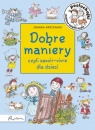 Posłuchajki Dobre maniery  (Audiobook)