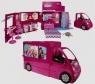 Barbie Kamper z wyposażeniem