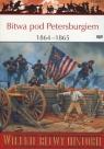 Wielkie Bitwy Historii. Bitwa pod Petersburgiem 1864 - 1865 r. + DVD