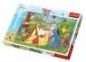 Puzzle 24 elementy Maxi Winnie The Pooh Urodzinowe przyjęcie (14138)
