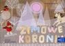 Odkrywam czytanie 1 Część 15 Zimowe koronki Edukacja wczesnoszkolna Lech Grażyna