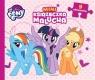 My Little Pony Miniksiążeczka malucha