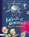 Kosmiczni odkrywcy Franio i jego babcia Bąkiewicz Grażyna
