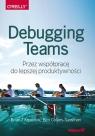 Debugging TeamsPrzez współpracę do lepszej produktywności Fitzpatrick Brian W.,Collins-Sussman Ben
