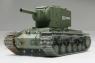 TAMIYA Russian Heavy Tank KV2 Gigant (32538)
