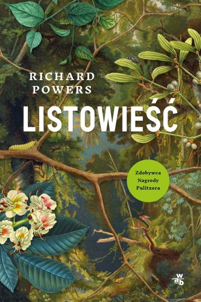 Listowieść Richard Powers