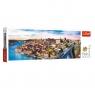 Puzzle 500: Panorama - Porto, Portugalia (29502)
