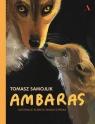 Ambaras Samojlik Tomasz
