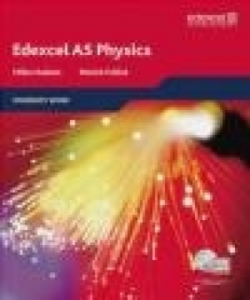 Edexcel A Level Science: AS Physics: Students' Book with ActiveBook Patrick Fullick, Miles Hudson
