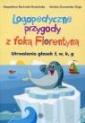 Logopedyczne przygody z foką Florentyną