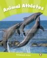 Pen. KIDS Animal Athletes (4) CLIL Caroline Laidlaw