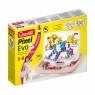 Mozaika Pixel Evo Girl Small 160 elementów (0907)