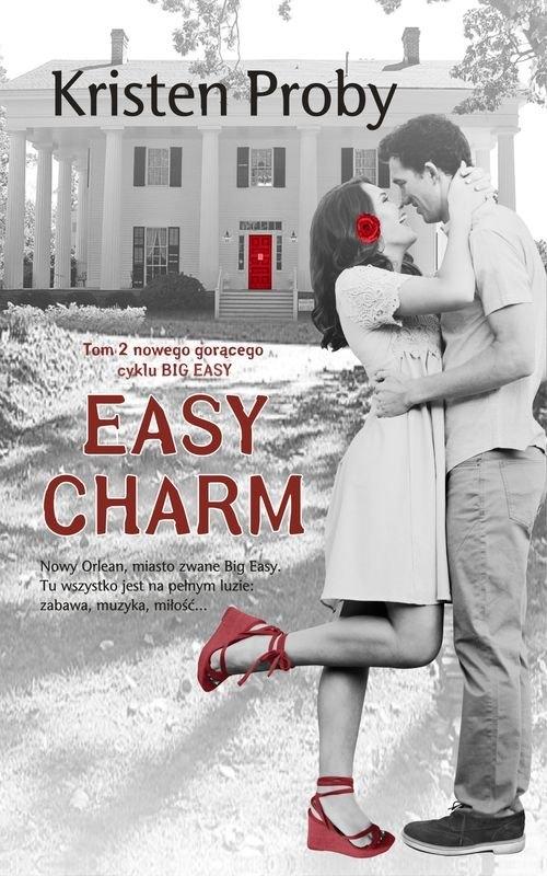 Easy Charm Proby Kristen