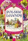Kocham Polskę Legendy Szarkowa Joanna