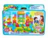 Mega Bloks: Torba 150 elementów - Czas na naukę (FVJ49)