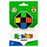 Kostka Rubika Twist - Kolorowa. Seria 2 (RUB9003)Wiek: 7+