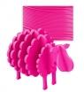 Filament PLA 1kg - różowy