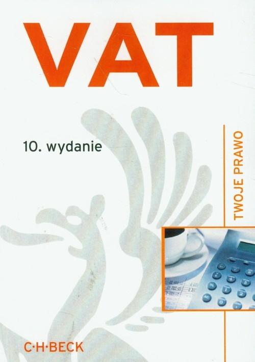 VAT wraz z indeksem rzeczowym