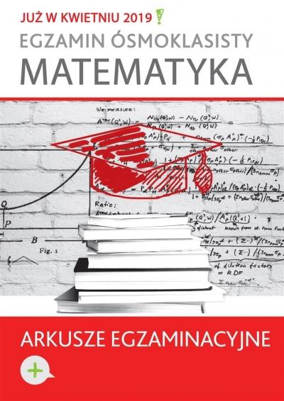 Egzamin ósmoklasisty. Matematyka praca zbiorowa
