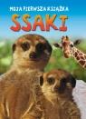Moja pierwsza książka: Ssaki