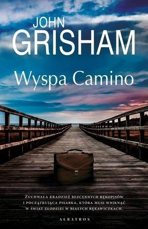 Wyspa Camino John Grisham