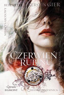 Czerwień Rubinu t.1 Gier Kerstin