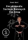 Encyklopedia technik bazowych Jiu-Jitsu. Tom 2 Nerć Paweł