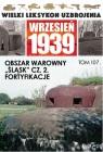 Obszar warowny Śląsk Część 2 Fortyfikacje