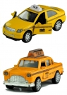 Auto Taxi mix